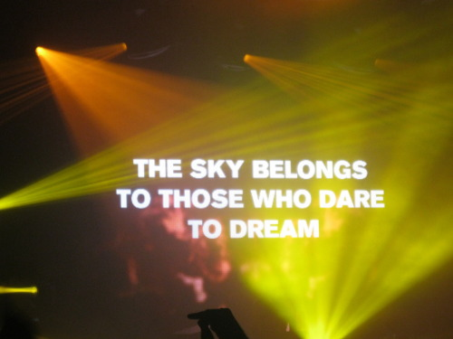 audiodistortionlewisvi:  Above & Beyond <3