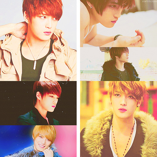01/13 flawless people: Kim Jaejoong