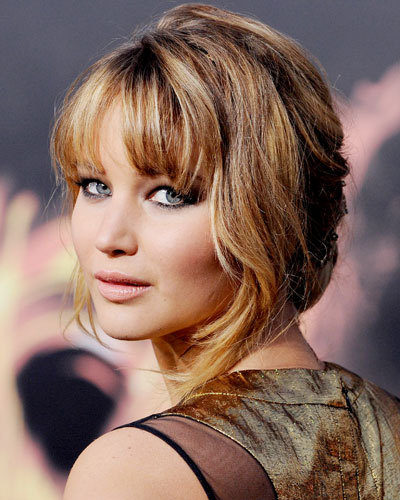 JLaw looking stunning