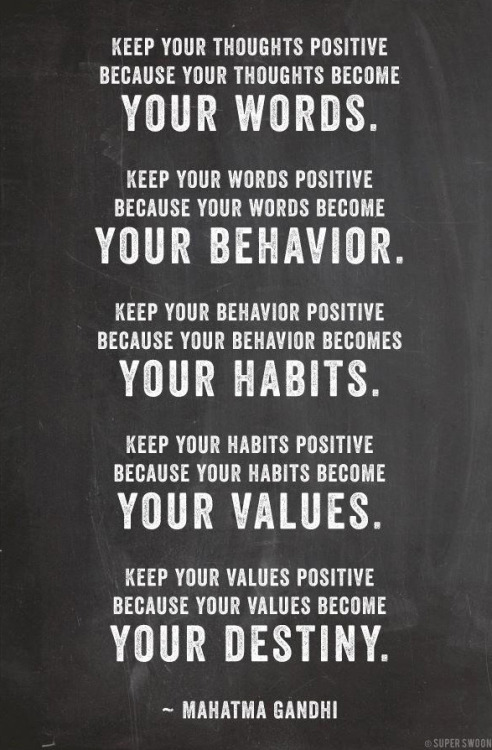 peacefulserenityxhealthylife:  Wisdom to live by.