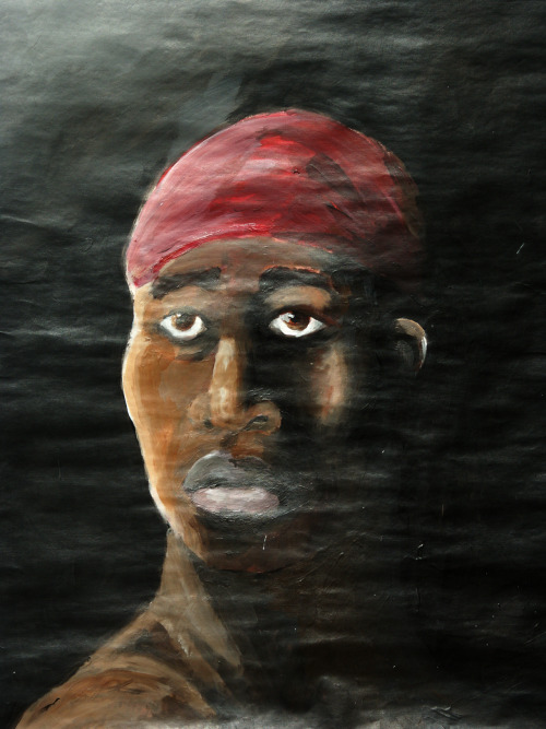 Somalian Pirate (2010)