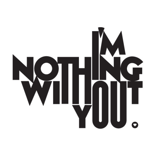 serialthrillerinspiration:  Im nothing without you