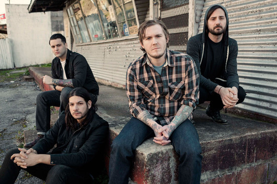 The Gaslight Anthem have announced the following UK tour dates: OCTOBER15 - LONDON O2 Brixton Academy18 - MANCHESTER O2 Apollo 19 - GLASGOW O2 Academy 20 - BIRMINGHAM O2 Academy