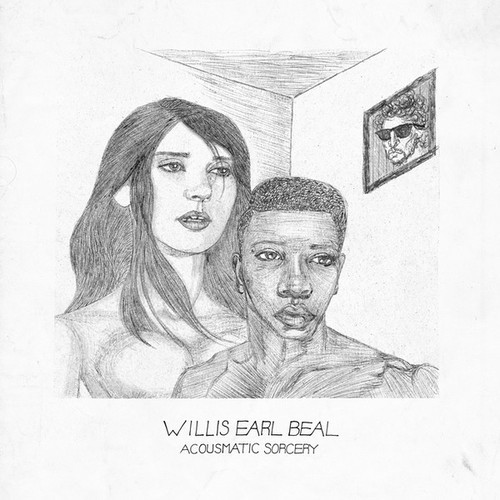 Willis Earl Beal - Evening's Kiss