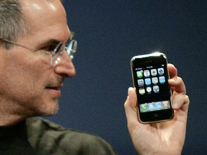 Be Engaging with Your Social Media Content … the Steve Jobs Way  No, you are right; Steve Jobs did not write content for social media web sites.  But he was absolutely brilliant with his media presentations on Apple's new product announcements. In this blog, I will apply the lessons learned from Steve Jobs presentations to how to be more engaging with your social media content. Read more … bit.ly/LezL4w