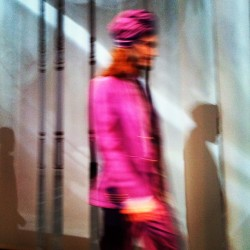 A turban charged Etro show #atheshows  (Taken with Instagram)