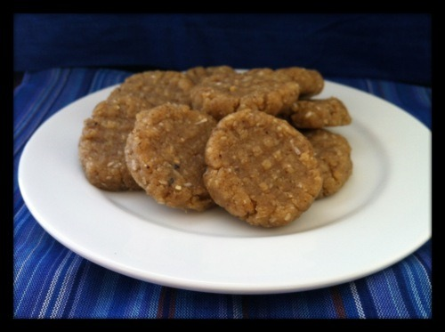 (Click here for recipe Walnut and Coconut Shortbreads)