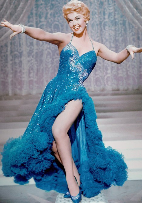 Love Me or Leave Me (1955) Doris Day