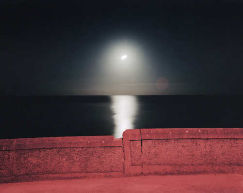 Moonrise (Youghal), Cork, 2006 Guy Sargent