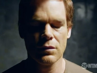 "Teaser: ""Dexter"" Is Totally Gonna Go There With Incest-y Plot - The Frisky Are you excited for the new season of Dexter?!"