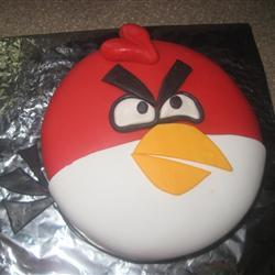 allrecipes:  You don't want to catapult *this* angry bird…