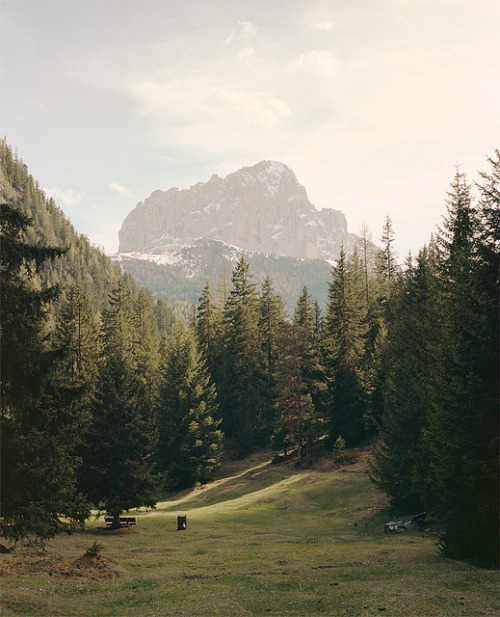 echte:  langkofel by c flatscher on Flickr.