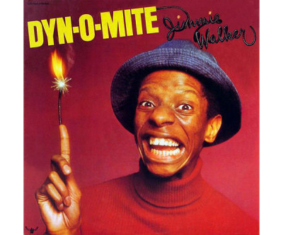 retrogasm:  HAPPY BIRTHDAY JIMMY WALKER who's a DYN-O-MITE 63 today…