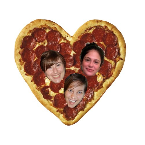 fauberrs:  hrt  Pizza Love > any other kind of love.