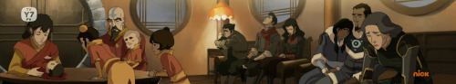 Bolin's and Bei Fong's expressions are so depressing :(