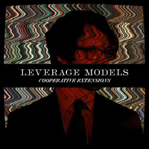 "I Swear It's Easy and I Swear It's Hard.Leverage Models: New Single, Tour Starts Today LISTEN/DOWNLOAD: Leverage Models ""Cooperative Extensions"" MP3 I traveled 4800 miles in 72 hours and I'm qualified to write about Leverage Models. Over the next five weeks, Shannon Fields — the man behind and in front of the curtain — will hit nearly every road I glided over, playing shows that radiate his absolute nature, or at least the parts he wants you to see. Since moving to upstate New York, and — to briefly encapsulate it — buying a tractor, he has conjured the spirits of a decade in the city and a serpentine life before it. I met him as he vibrated in Stars Like Fleas, a force so flammable the seams couldn't hold from the heat. Something like six years later, he's making the best music of his life. At least I think so. We've discreetly released his first two collections, named Interim Deliverableand Forensic Accounting, two-word identifiers that truly amount to chants in the electric dark. ""Is this where music is headed?"" wrote someone in my iChat window when I threw the line of ""Cooperative Extensions"" to them one morning. All I could answer: ""This is where music's always been."" Shannon has always had some kind of x-ray vision, I've caught glimpses of it and called it mine over the years. He's had friends by his side since he started hand-making Leverage Models in his attic: D. James Goodwin, Jeff Gretz, Jon Natchez, Matt Lavelle, Trevor Dunn, Kelly Pratt, Alexis Karl, Anthony Lamarca, Jesse Blum, Jim Altieri, and his own brother, Christian.  Click those links and see the village clustered around Shannon Fields, the recipe, and the power of composed sound. When you listen to Leverage Models, you are hearing the in-progress perfection of creation and destruction and creation again. You are hearing what it means to take risks, the kind that you dream about, the standing-naked-in-the-train-station kind. And you know, as you slip into music you can and can't define, that the risk is yours to take. For all my pushing over the years, for the archaeology of records in our basement, I still sit here, hung in time-traveler mode, wishing for you to close your eyes, take my hand, and just go here with me. Today we're unveiling the third tumble in the Leverage Models story, the loud and final call before we run toward the defining totem of an album. But you know, and I know, it doesn't always take an album to find love. It doesn't always even take a full song. Sometimes you just see it across the room. Sometimes you accidentally let a song repeat, and, by the turn of the hour, you've threaded some wild new anthem into your understanding of everything in front of you. Leverage Models is that perfect accident. ""Cooperative Extensions,"" and its companion ""Sweep,"" is a single that bears the weight of the new-old universe of Shannon Fields. I swear it's easy and I swear it's hard. That spectrum in between is just sweet, sweet music. LISTEN/DOWNLOAD: Leverage Models ""Cooperative Extensions"" MP3LISTEN/BUY: Leverage Models Cooperative Extensions 2-Song Digital Single Our fascination has two shores, as we unveil everything Leverage Models alongside Mr. David Laurie and the London-based label Something In Construction. The European home of Leverage Models (also home to Memory Tapes, Loney Dear and more), David juggles surprise, vibe, and time zones alongside Hometapes. Set to Shannon's music and his binding presence, set between us southern-turned-west-coast kids and one of the UK's most vibrant musical brains — anything you can imagine is probably true. Catch Leverage Models on tour with In One Wind and pick up a limited edition CDR featuring the new songs, and a remix (which we'll be sharing with you soon; this is a time-release drug). There's a good chance they'll be near you soon. You've got time to learn the words. 06/25/12 - Raleigh, NC @ Slims06/26/12 - Asheville, NC @ Emerald Lounge06/27/12 - Nashville, TN @ High Watt06/28/12 - Knoxville, TN @ The Well06/29/12 - New Orleans, LA @ Siberia06/30/12 - Austin, TX @ Cheer Up Charlie's 07/01/12 - Dallas, TX @ El Sibil - w/ Daniel Hart07/03/12 - Santa Fe, NM @ Underground at Evangelo's07/04/12 - Santa Fe, NM @ The Alamo07/05/12 - Los Angeles, CA @ Silverlake Lounge07/06/12 - Los Angeles, CA @ Origami Records07/08/12 - San Francisco, CA @ Hotel Utah07/10/12 - Oakland, CA @ Totally Intense Fractal Mindgaze Hut07/12/12 - Portland, OR @ TBA07/13/12 - Seattle, WA @ TBA07/16/12 - Denver, CO @ Lion's Lair07/18/12 - Lawrence, KS @ TBA07/19/12 - Minneapolis, MN @ Red Stag 07/20/12 - Milwaukee, WI @ Club Garibaldi - w/ Collections of Colonies of Bees07/21/12 - Madison, WI @ Project Lodge 07/22/12 - Chicago, IL @ Saki Store07/22/12 - Chicago, IL @ Double Door07/23/12 - Rock Island, IL @ Daytrotter Session (Live @ 2pm EST) 07/24/12 - Bloomington, IN @ TBA 07/25/12 - Pittsburgh, PA @ Thunderbird Cafe07/26/12 - Toronto, ON @ TBA07/28/12 - Montreal, QC @ Brasserie Beaubien 07/29/30 - Burlington, VT @ TBA07/30/12 - Providence, RI @ TBA07/31/12 - Philadelphia, PA @ Kung Fu Necktie w/ Oh! Pears **VISIT Leverage Models on Facebook for up-to-the-minute venue updates, to offer up your rec room, or — seriously — let Shannon know you want to play sax with him**  Do your homework… LISTEN/BUY:  Leverage Models Interim Deliverable on Cassette TapeLeverage Models Interim Deliverable on BandcampLeverage Models Interim Deliverable on Soundcloud  Leverage Models Forensic Accounting on Cassette TapeLeverage Models Forensic Accounting on BandcampLeverage Models Forensic Accounting on Soundcloud _______________________________ Leverage Models on TumblrLeverage Models on FacebookLeverage Models on Twitter"