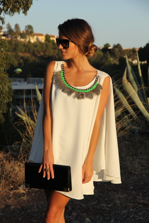 Not your average LWD ~ very nice.