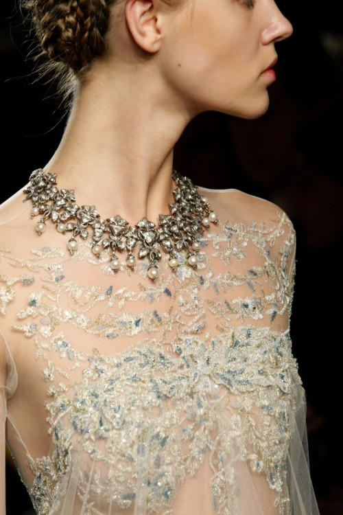 misslaaa:  Marchesa Fall Winter 2012