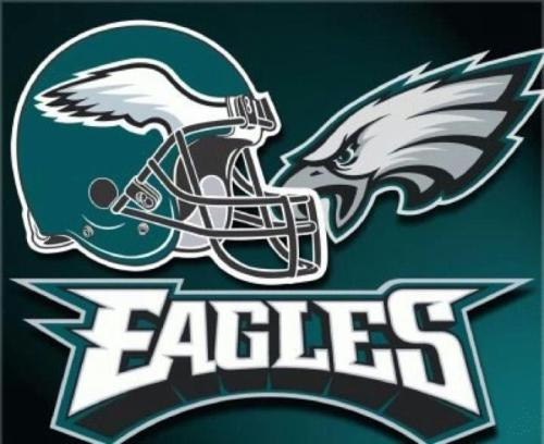EAGLES ALL DAY BABY!!!!