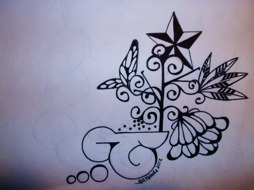 My tattoo I may never get…