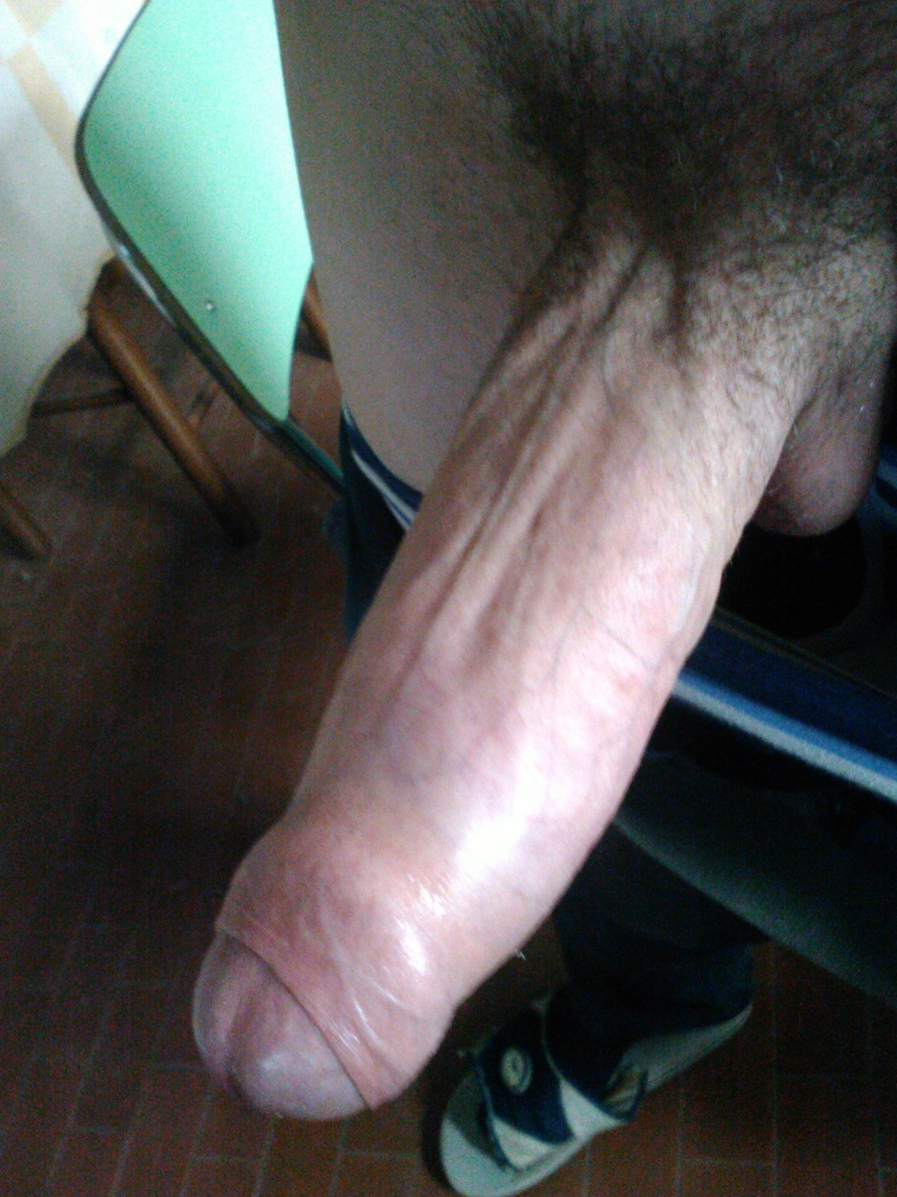 monster fat cock