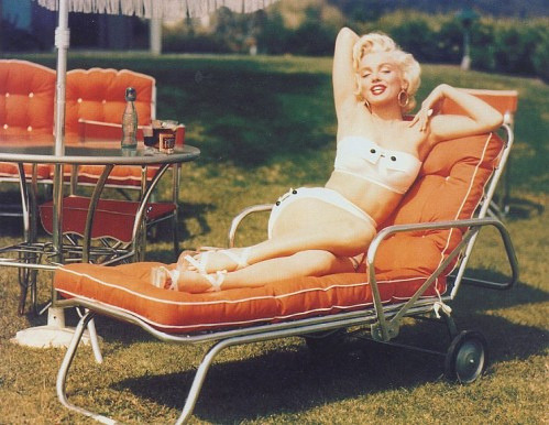 Marilyn Monroe on Flickr.Via Flickr: