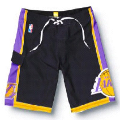 @quiksilver x @nba boardshorts collection. @lakers #lakers #dope  (Taken with Instagram)