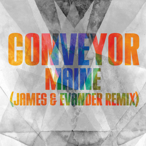 "The always excellent James & Evander recently remixed the Conveyor track ""Maine"", which comes from the brilliant 7"" that Brooklyn band recently released here on Gold Robot.  The track is released as part of the Sounds GOOD series where download proceeds are donated to a worthy cause.  Stream and download through Bandcamp or below. <a href=""http://sounds-good.bandcamp.com/track/maine-james-evander-remix"" data-mce-href=""http://sounds-good.bandcamp.com/track/maine-james-evander-remix"">Maine (James & Evander Remix) by Conveyor</a> You can also purchase limited edition vinyl 7"" records for both Conveyor and James & Evander while supplies last!"