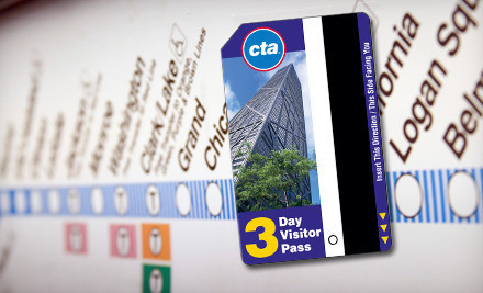 neighborhoodr-chicago:  The CTA Groupon deal? It's on NOW! (via Chicago Transit Authority Deal of the Day | Groupon Chicago)  excellent