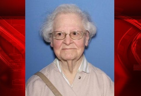 "diegueno:  HOT SPRINGS, AR A Silver Alert has been issued for a woman last seen in Hot Springs. Hot Springs Police said Lillian E. Bruckner, 87, was last seen at 111 Isabelle St. near the intersection of Malvern Ave. and Cones Rd. Monday at 7:30 a.m. Bruckner is described as a white female, standing at 5 feet 5 inches tall with straight, grey hair to her neck. Her eyes are brown, and she has a medium complexion. Police say Bruckner is armed with a shotgun and possibly has dementia. She was last seen driving a white 2009 Honda Fit with license plate number AR 539 PPG. A plate on the front of her car reads ""ORR Honda."" If you have any information on the whereabouts of Bruckner, please contact the Hot Springs Police Department at (501) 321-6789.  Hot Springs has handled how many gangsters, and an old woman with a shotgun and dementia gets away?"