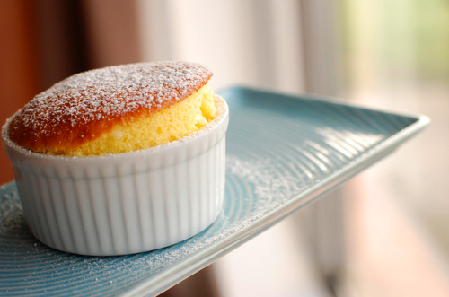souffles are the best.