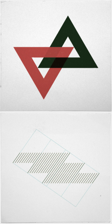 http://t.co/E0Gxbh2c  Here's a great Tumblr called Geometry Daily that features geometric compositions. A lot of beautiful stuff. http://t.co/E0Gxbh2c | AisleOne