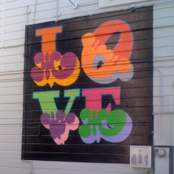 Some Eine love in SF