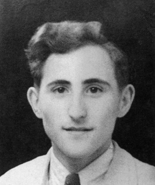 Last gay Jewish Holocaust survivor dies | The Jerusalem Post  Gad Beck, an anti-Nazi Zionist resistance fighter and the last known gay Jewish survivor of the Holocaust, died on Sunday in Berlin. … Perhaps the single most important experience that shaped his life was the wartime effort to rescue his boyfriend. Beck donned a Hitler Youth uniform and entered a deportation center to free his Jewish lover Manfred Lewin, who had declined to separate himself from his family.