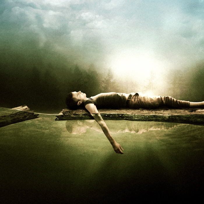 "Photo called ""I Was Talking To You"" by Martin Stranka http://www.martinstranka.com"