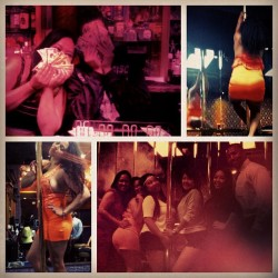 #hungryI #thecity #afterhours #stripclubflow (Taken with Instagram)