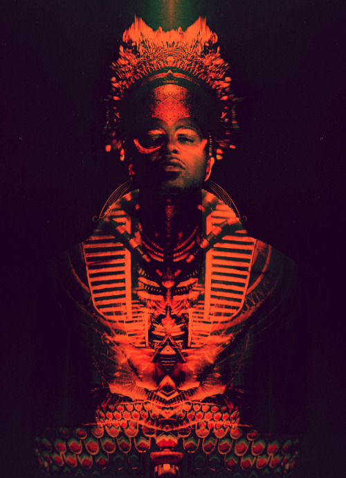 aidzforaidanz:  Shabazz Palaces make the kind of music i can listen to on repeat for hours on end.