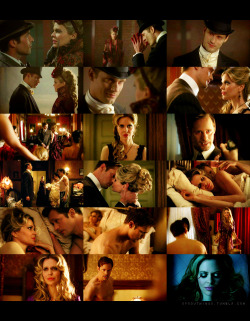 sproutwings:  1905 Pam and Eric. Best part of True Blood, ever!