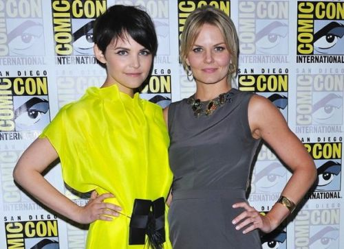 Once Upon a Time heading to San Diego Comic-Con 2012 Saturday, July 14 Ballroom 20 Via @seat42f