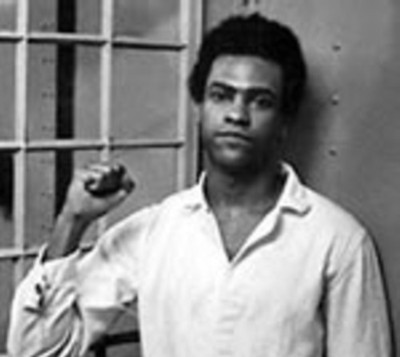 "On August 22, 1989, Huey P. Newton was fatally shot on the 1400 block of 9th street in West Oakland by 24-year-old Black Guerilla Family member Tyrone Robinson. Robinson was convicted of the murder in August 1991 and sentenced to 32 years in prison for the crime. Newton's last words, as he stood facing his killer, were, ""You can kill my body, but you can't kill my soul. My soul will live forever!"" He was then shot three times in the face by Robinson.  Naj"