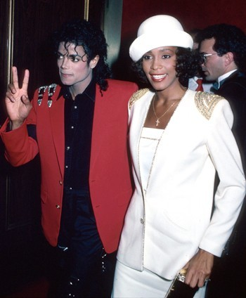 whitneynippyhouston:  Mike and I were very close,no one have I ever met was quite like that young man.And to have it in like that saddens me.