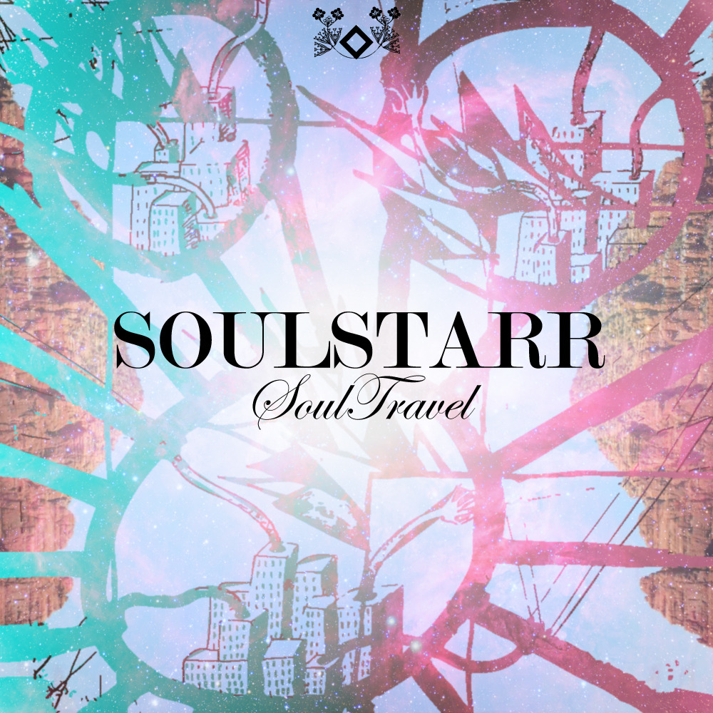 Have you grabbed SoulTravel yet?!?!? 15 tracks of pure goodness available now! http://grappafrisbeerecords.bandcamp.com/album/gfr048-soultravel