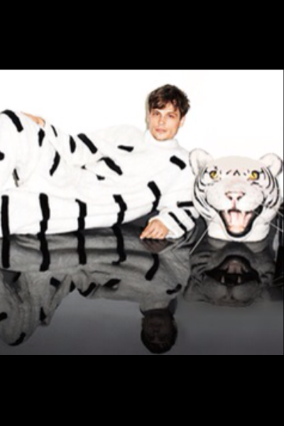 gublernation:  the secret behind siegfried and roy's mysteriously well trained tiger is finally revealed.