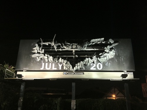The Coolest Piece of Marketing for 'The Dark Knight Rises'?
