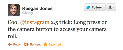 Very useful tip from Facebook designer Keegan Jones.