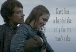 The Joy ~ Watch the Throne Theon & Yara Greyjoy ~ Game of Thrones