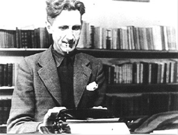 Happy Birthday George Orwell!
