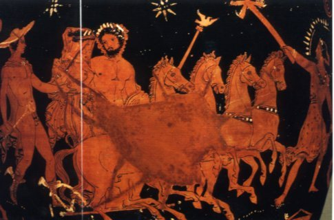 Quick facts, profile, and stories of Hades and the Greek Underworld