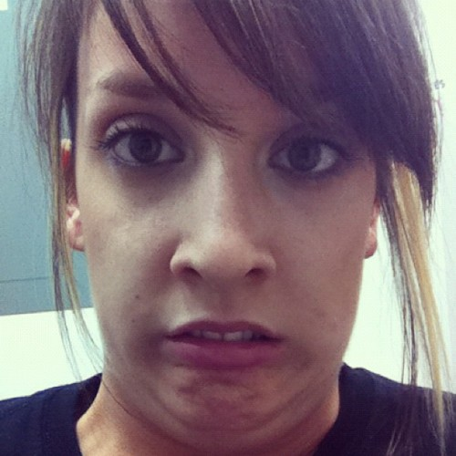 How I feel about being at work right now 😁 (Taken with Instagram)