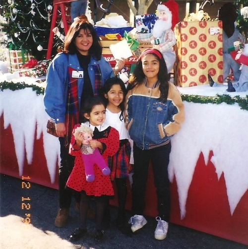 i'm in da middle.wasn't i a qt~ nawt.